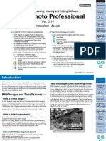 Digital Photo Professional Win Instruction Manual En