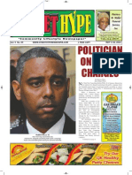 Street Hype Newspaper - May 1-18, 2014