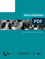 Valeriu Nicolae-Roma Diplomacy-International Debate Education Association(2007)