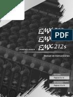 Emx512sc Es Om f0