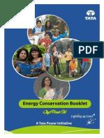 Save Electricity with Clubenerji - An Initiative by Tata Power