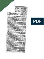 Dabengwa in 1987