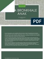 Asma Bronkhiale