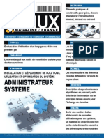 Sample GNU Linux Magazine Ed1 v2