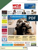 Mallorca Magazine March 2014