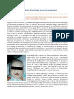 Despicaturile labio-maxilo-palatine