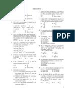 JMETquant Practice Paper-2