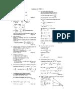 JMETquant Practice Paper-2 Solutions