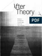 Speaks - After Theory