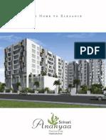 Sample Apartment -EBrochure