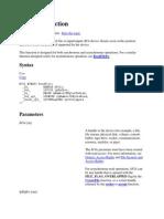 ReadFile Function