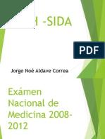 VIH -SIDA Jorge Aldave