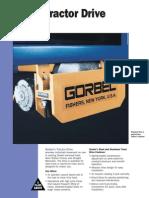 Tractor Drive Brochure