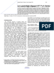 Researchpaper Novel Low Power and High Speed 8T Full Adder