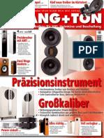 Klang Und Ton Magazin Juni Juli No 04 2013