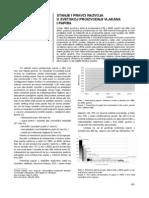 Stanje i Pravci Razvoja u Svetskoj Proizvodnji Vlakana i Papira