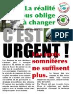 """Les huit propositions d""""actions et de réflexions de SOS Loue et rivières comtoises"""