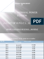 power plant PPT.
