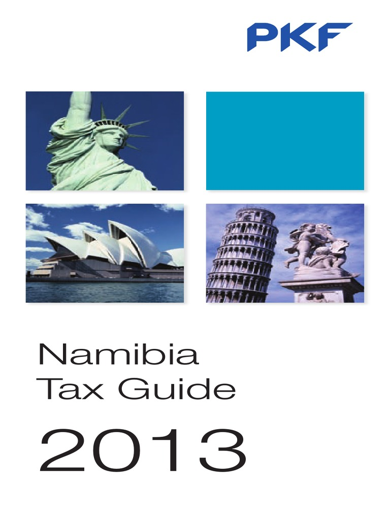namibia pkf tax guide 2013 withholding tax capital gains tax rh es scribd com Chartered Accontants PKF Business Advisers Logo Chartered Accontants PKF Business Advisers Logo
