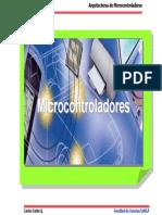 Diferencia Microcontrolador y Microprocesador