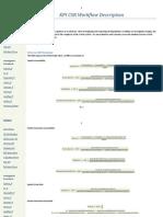 Workflow Descriptions (1)