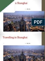 上海英语介绍Shanghavigm