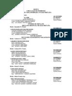 Catálogo CCB 2014