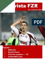 Revista FZR nr2.