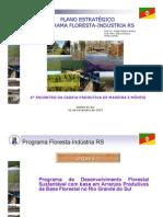 Floresta Industria RS
