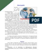 Toteanu_Cristina Ulcerul Gastric