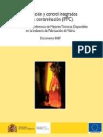 Bref Vidrio (Versión en Castellano)