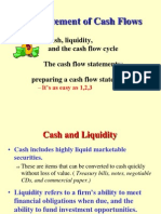 Cash Flow Power Point4891