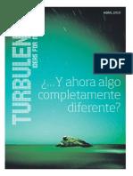 Muelle Wolff Spanish-Turbulence