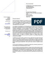 Lettre François Rebsamen - Agrément Intermittence (v3)