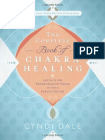 The Complete Book of Chakra Healing_ Act - Cyndi Dale(1)