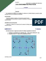 Respuestas Prueba Intermedia 2 Evaluacion 3 ESO - Practica