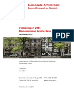 2014 Gemeenteraad Definitieve Uitslag