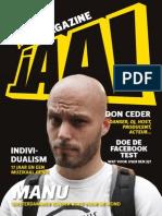JAA! MAGAZINE nr.2 2011