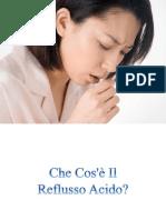 Acidità Di Stomaco, Tosse Da Reflusso, Come Combattere Acidità Di Stomaco