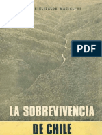 La Sobrevivencia de Chile