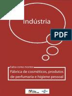 Fábrica+de+cosméticos%2c+produtos+de+perfumaria+e+de+higiene+pessoal