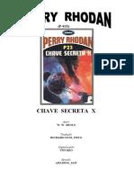 P-023 Chave Secreta X - W. W. SHOLS.pdf