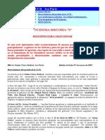 B86- La Unión Cívica Radical . 1ra Parte