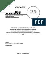 Anexo Conpes 3720