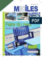 Magazine Brico
