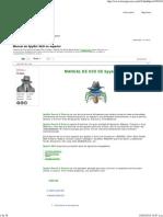 Manual de SpyBot S&D
