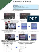 Guia de Atualizacao de Software Portuguese