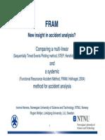 Fram - Sintef