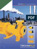 Techniflo Product Brochure