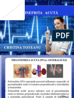 Toteanu_Cristina Pielonefrita acuta